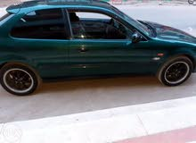 Used Honda Civic for sale in Ismailia
