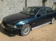 Automatic BMW 1987 for sale - Used - Al-Khums city