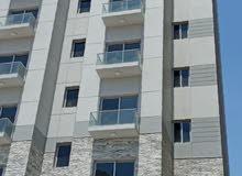 للايجار عمارة جديدة في السالمية 10 أدوار شارع حمد المبارك