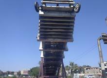 (1)- ونش الماني للبيع 32 متر مستورد باقل من سعر السوق