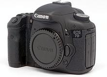 Camera available with high-end specs for sale directly from the owner in Buraimi