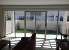 Fully furnished villa for rent in Amwaj: 4-bedroom