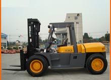 Diesel Forklift 3ton 2019 Isuzu Hytger  - offers