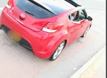 10,000 - 19,999 km Hyundai Veloster 2014 for sale