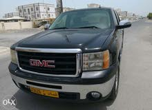 GMC Sierra 2011 For sale - Black color