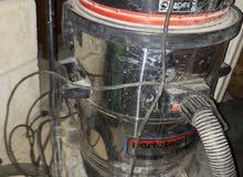 مكنسة كهرباء قوية للمغاسل والسجاد