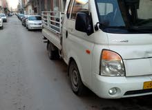 Hyundai Porter 2010 For sale - White color
