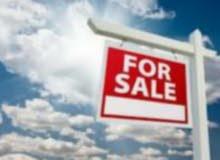 للبيع ارض سكني متداوله  بالحميديه لمواطني عجمان مساحه 15 الف قدم بسعر مليون 450