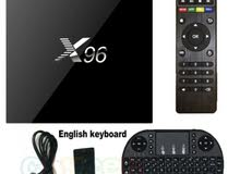Smart TV BOX Android 6.0.