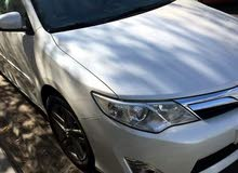 Toyota Camry car for sale 2014 in Babylon city