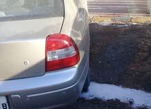 سيارة كيا شوما موديل 1999