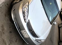 Silver Toyota 2005 for sale