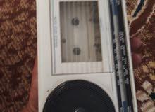 راديو مسحل