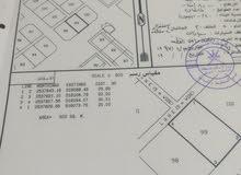 أرض عند جسر الغافات موقع ممتاز وخدمات موجوده من ماء وكهرباء وشارع