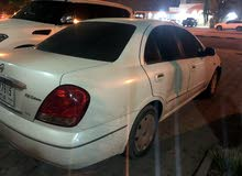 Nissan Sunny for sale in Ajman