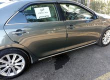 2012 Toyota Camry for sale in Amman
