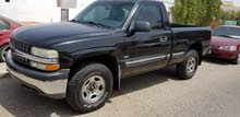 Chevrolet Silverado for sale in Al Ain