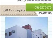 للبيع عمارة استثمارية بصك إلكتروني  في جدة العزيزية
