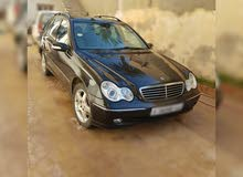 Automatic Used Mercedes Benz CL 320