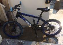 دراجه هوائيه 21 گير للبيع في بغداد