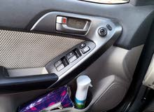 Automatic Grey Kia 2010 for sale