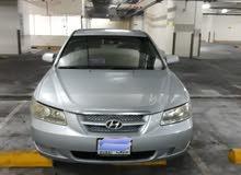Hyundai Sonata 2007 Just put fuel and drive