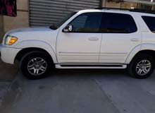 Available for sale! 180,000 - 189,999 km mileage Toyota Sequoia 2007