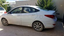 2012 Accent for sale