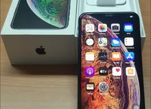 I phone xs max 64 Gb  warranty to 14/04/2021