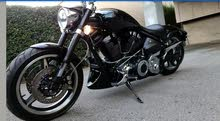 YAMAHA Road Star warrior 1700cc