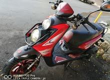 Bws 150cc model 2017