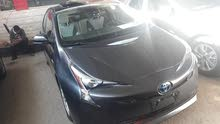 Available for rent! Toyota Prius 2017