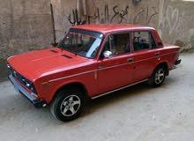 لادا 1500 موديل 1981
