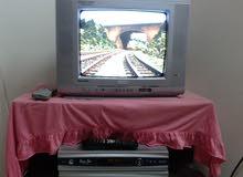 تليفزيون ايكو (ECO) ملون 16 بوصة للبيع