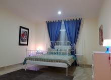 fully furnished flats in gharafa/ شقة مفروشة في الغرافة