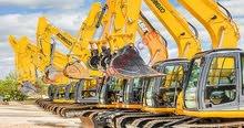 تركريب زجاج الشاحنات والمعدات الثقيله