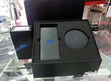 أفضل سعر على سامسونج S9+ جديد فل بكج كفاله الوكيل