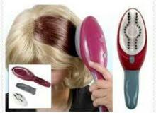 فرشاة لصبغ الشعر