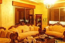Luxurious 540 sqm Villa for sale in AmmanShafa Badran