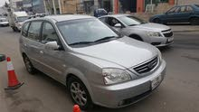 Used Kia Carens 2005