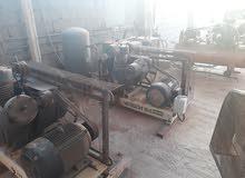 مصنع مياه كامل للبيع