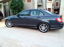 Automatic Mercedes Benz 2009 for sale - Used - Benghazi city
