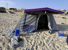 خيمة كورية