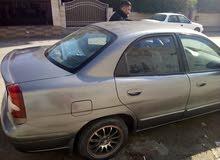 Daewoo Nubira 2001 For sale - Grey color