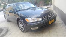 1 - 9,999 km Toyota Camry 2000 for sale