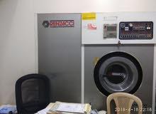 Dry Cline machine