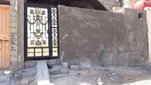 بيت للبيع بلبهادرية على الطريق الفوك قرب حسينيت الامام جعفر الصادق وقرب مفقس دوا