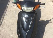 دراجة ياماها اكزس 140