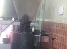 مطحنة قهوة او بن