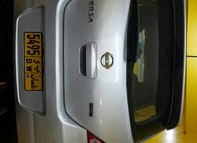2012 Used Versa with Automatic transmission is available for sale